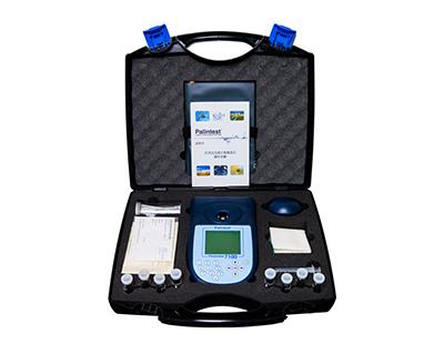7100多参数水质分析仪