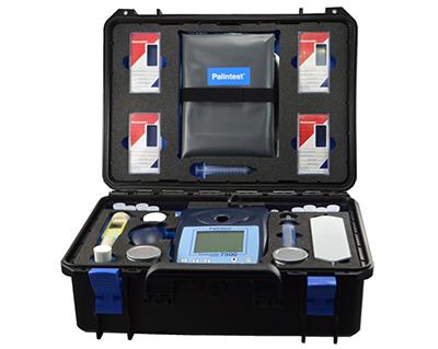 多参数水质分析仪7500