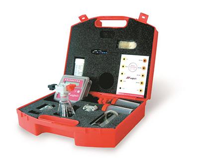 Arsenator数字砷检测套件
