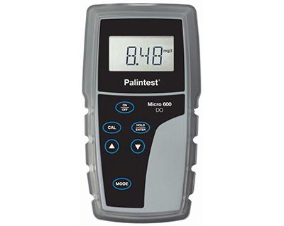 Micro 600 溶解氧测量计