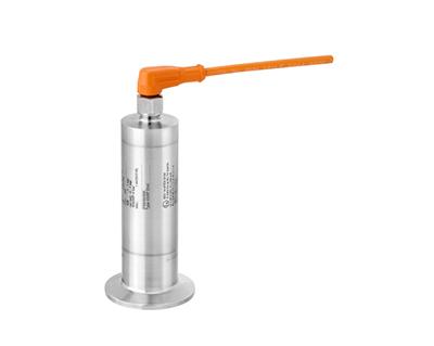 表压或绝压变送器Cerabar PMP23