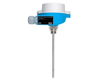 模块化的电阻(RTD)温度计TSM487