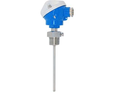 模块化铂电阻(RTD)温度计TST414
