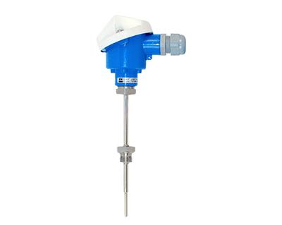模块化铂电阻(RTD)温度计TST40N