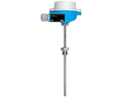 模块化铂电阻(RTD)温度计TST181