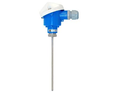 热电偶温度计TEC420