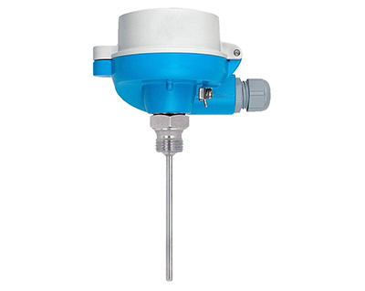 模块化铂电阻(RTD)温度计TR25