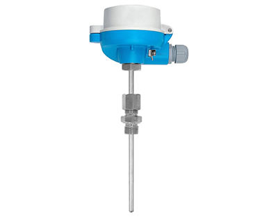 模块化铂电阻(RTD)温度计TR24
