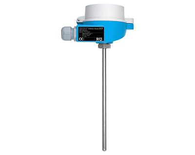 模块化铂电阻(RTD)温度计TR12
