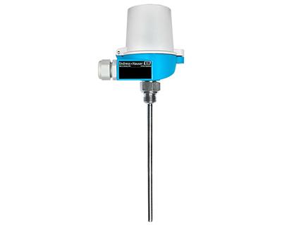 模块式铂电阻(RTD)温度计TR11