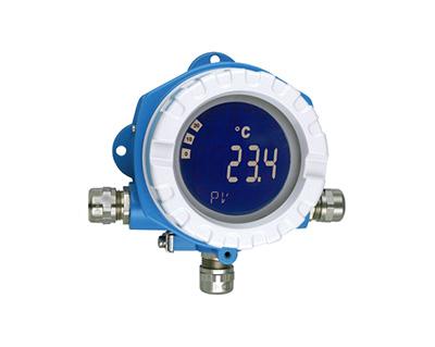 现场温度变送器TMT142