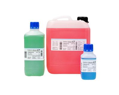 pH标定液 CPY20