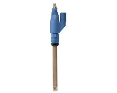 模拟式非玻璃pH电极 Tophit CPS441