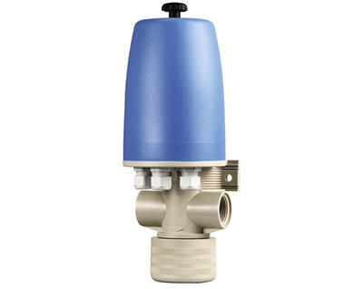 流通式安装支架 Flowfit CPA250