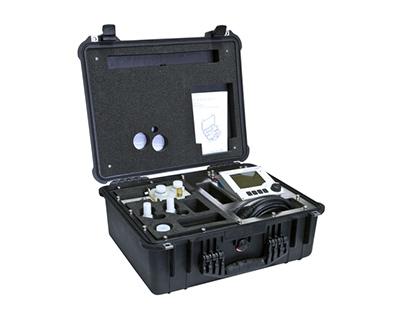 电导率传感器的标定套件 Conducal CLY421