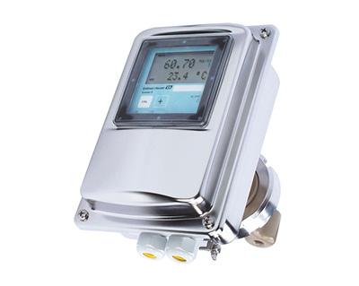 卫生型的环形电导率测量系统 Smartec CLD132
