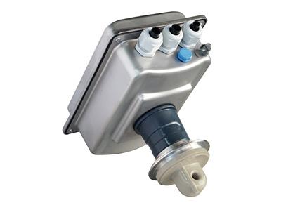 紧凑型电导率测量仪表 Smartec CLD134