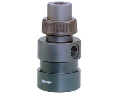溶解氧安装支架 Flowfit COA250