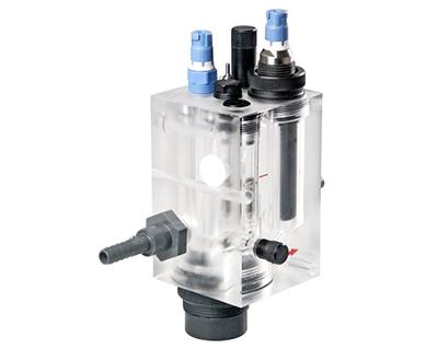 流量装置 Flowfit CCA250