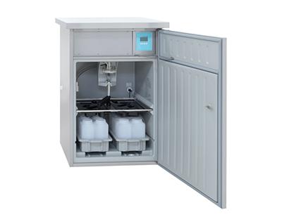 自动水质采样仪 ASP Station 2000 RPS20B