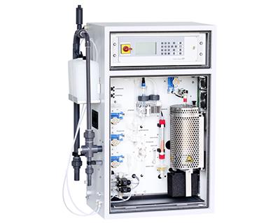 高温型TOC分析仪 CA72TOC