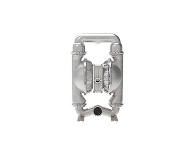 GT50不锈钢泵