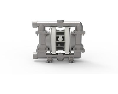 GT200不锈钢泵