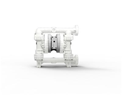 GT200塑料泵