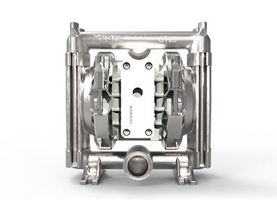 GT20不銹鋼泵