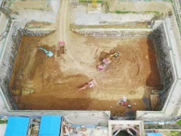 基坑支护工程