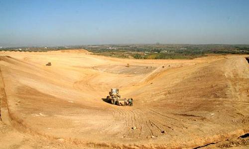 土石方工程