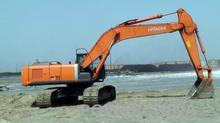 遂宁二手挖掘机修理如何在油压系统中产生的压力