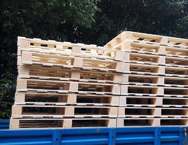 木制叉車板