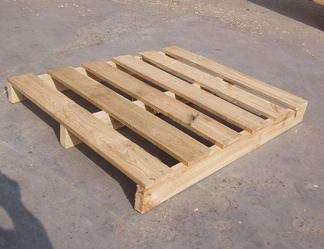 木栈板叉车板
