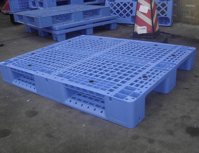 塑胶叉车板