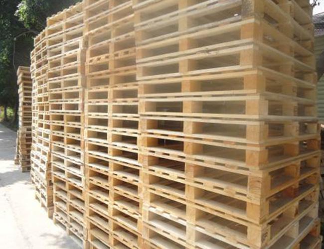 福州木托盘