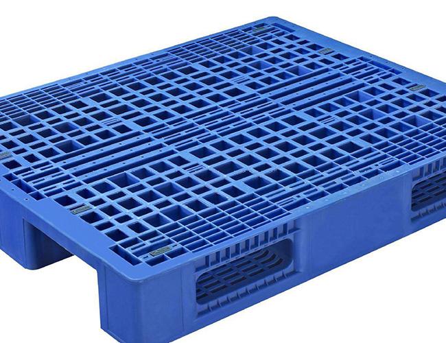 塑料托盘的维护使用方法