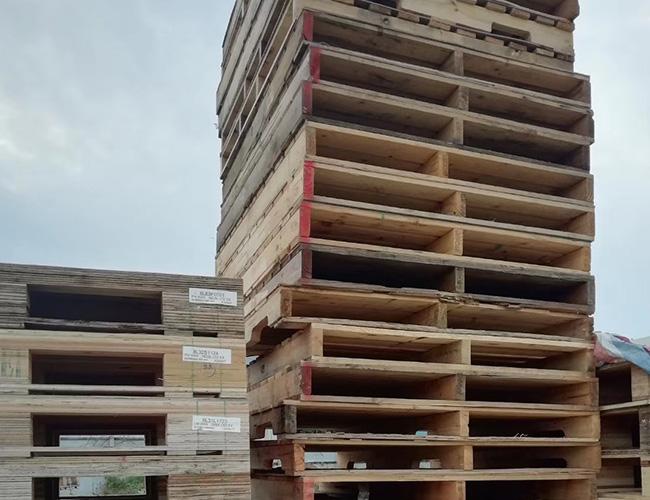 福州二手木托盘