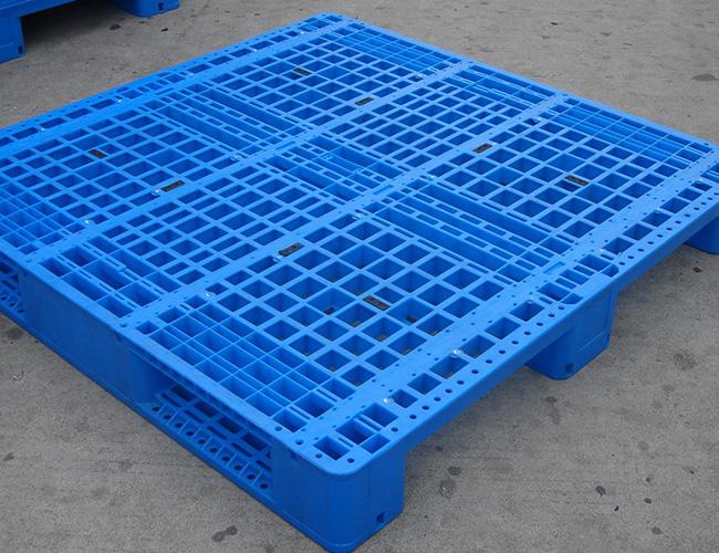 塑料托盘的生产制作工艺与技术协议