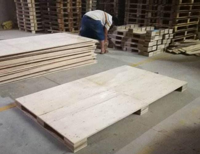 福州单面木托盘