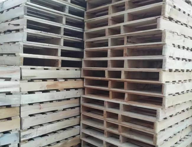 免熏蒸托盘与传统木纸质包装相比的优点