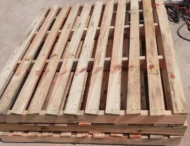 天然木托盘