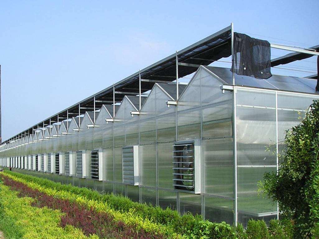 永州/怀化你了解玻璃温室大棚系统吗