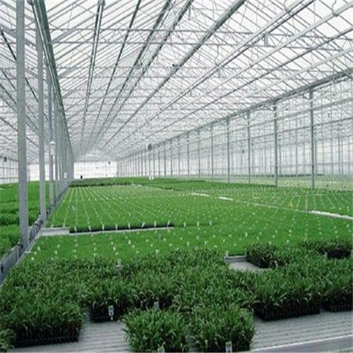 生态日光温室