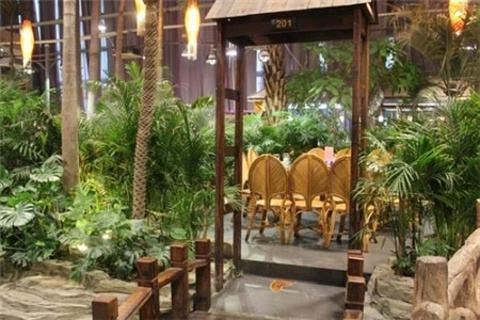 生态园酒店