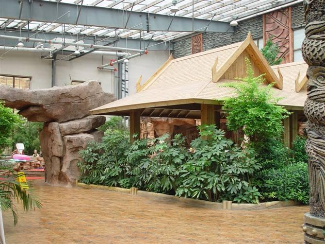 生态庄园酒店