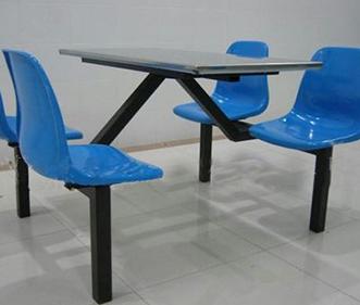快餐桌椅.