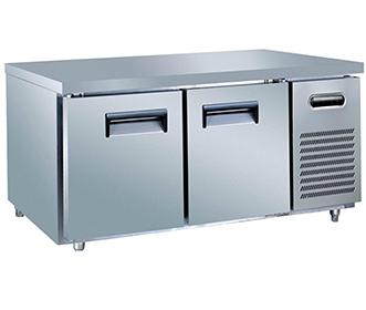 单门保鲜冷藏柜