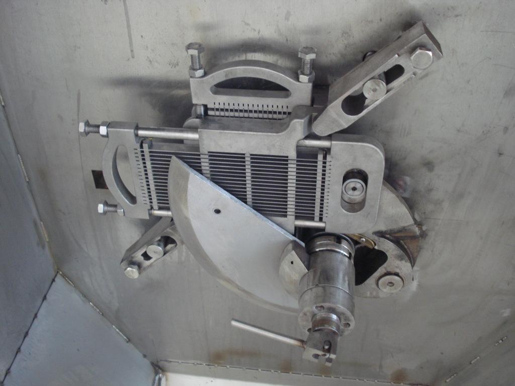自动猪肉切丁机