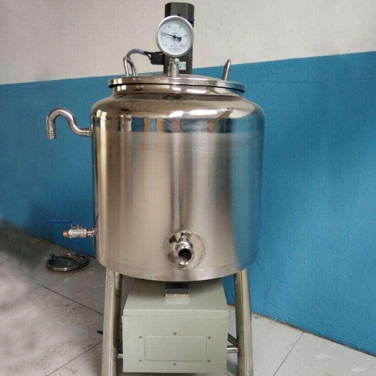 小型牛奶巴氏灭菌机厂